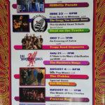 Monroe Concert Series