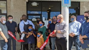 An-Artistic-Taste-Ribbon-Cutting