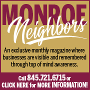 Monroe Neighbors