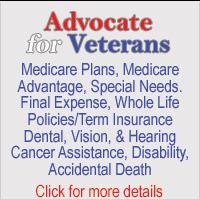 Advocate for Veterans